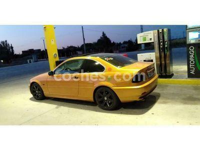usado BMW 323 Serie 3 Ci 170 cv en Zamora