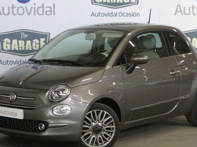 gebraucht Fiat 500X 1.6mjt Pop Star 4x2 120