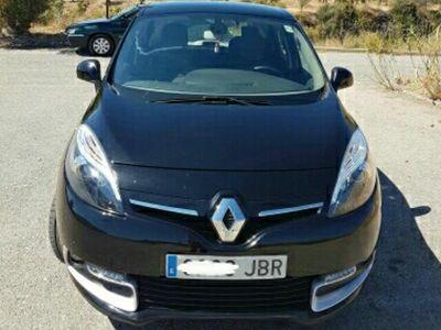 usado Renault Scénic Scenic1.5dCi Energy Selection 110