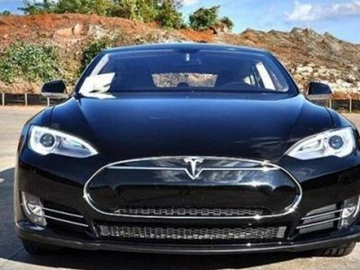 usado Tesla Model S 2013 35000 KMs a € 69900.00