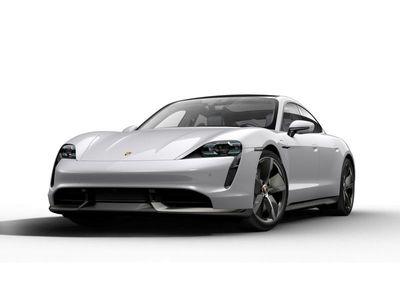 usado Porsche Taycan Turbo S