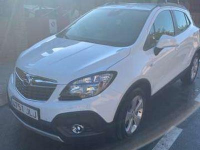 usado Opel Mokka 1.4T S