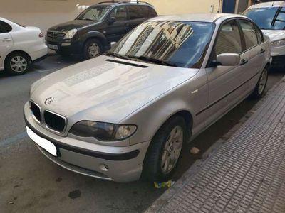 used BMW 318 Serie 3 E46 Diesel