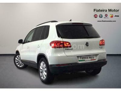 usado VW Tiguan 2.0tdi Bmt T1 4x2 150 150 cv