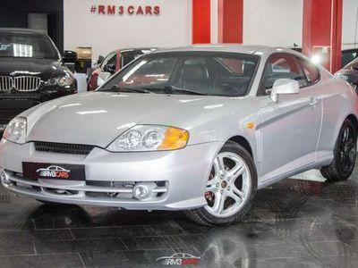 usado Hyundai Coupé 2.0 VVT