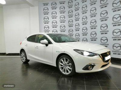 gebraucht Mazda 3 1.5 DE 77kW 105CV Luxury