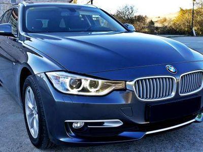 usado BMW 318 Serie 3 F31 Touring Diesel Touring Modern (4.75)