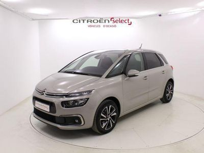 usado Citroën C4 SpaceTourer PureTech 96KW (130CV) S&S 6v Feel