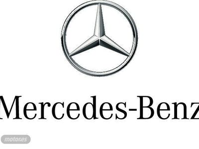 usado Mercedes GLE450 AMG Clase4M (ECO) SUV[0-800]