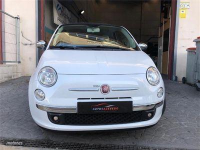 brugt Fiat 500S 1.2 8v 69cv