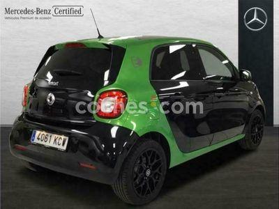 usado Smart ForFour Electric Drive Passion 82 cv en Palmas, Las