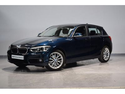 gebraucht BMW 118 118 d 110 kW (150 CV)