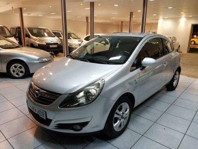 usado Opel Corsa 1.3 ecoFlex Essentia