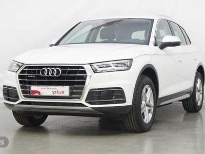 usado Audi Q5 40 TDI Design quattro-ultra S tronic 140kW