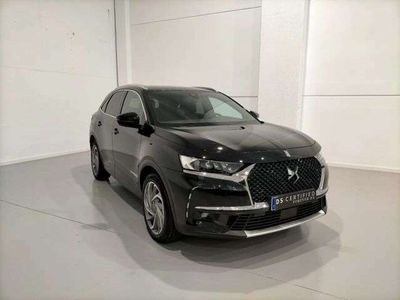 usado DS Automobiles DS7 Crossback 7 Blue Hdi 130cv S&S So chic Edition