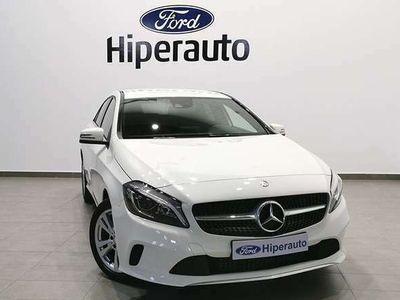 usado Mercedes A200 Clase A7g-dct 136 cv en Sevilla