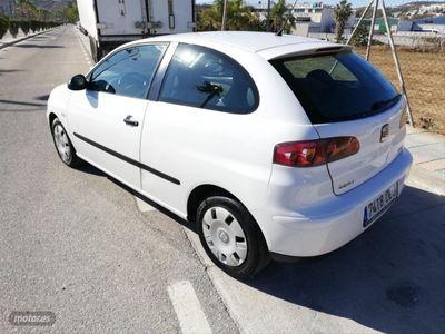 usado Seat Ibiza 1.9 SDI REFERENCE