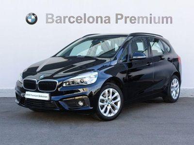 usado BMW 218 d