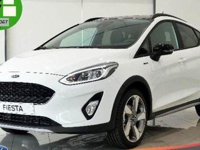 usado Ford Fiesta Active