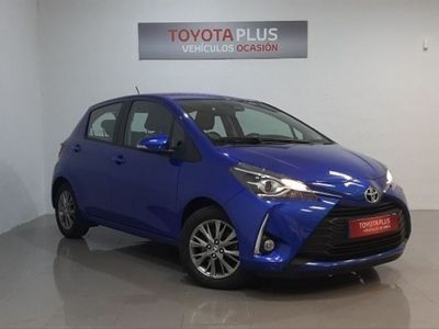 usado Toyota Yaris 1.5 110 Active Tech