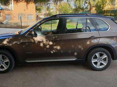 usado BMW X5 xDrive 35iA