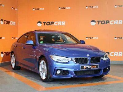 usado BMW 430 Gran Coupé Serie 4 i