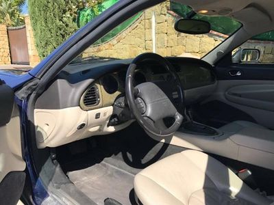 usado Jaguar XK 8 Coupe 4.0 Aut. NACIONAL LIBRO