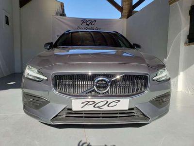 usado Volvo V60 D4 Momentum Aut. (4.75)