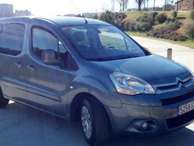 usado Citroën Berlingo 1.6 HDi 110 SX Multispace -10