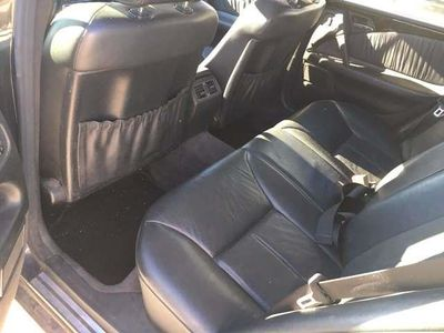 usado Mercedes 300 AVANTGARDE