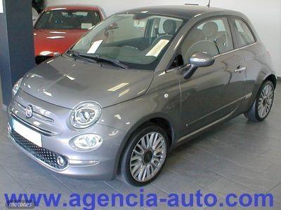 usado Fiat 500 Lounge 1.2