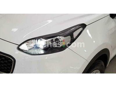 usado Kia Sportage 1.6 Crdi Drive 4x2 115 115 cv en Pontevedra