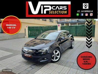 usado Opel Astra GTC 1.4 Turbo SS Sportive