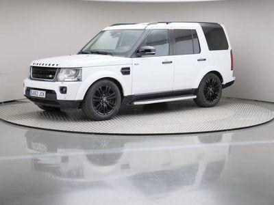 usado Land Rover Discovery 4 3.0 Tdv6 Hse 211cv