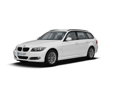 usado BMW 320 320 dA Touring 135kW (184CV)
