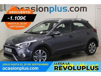 usado Hyundai i20 1.0 TGDI BlueDrive Klass 100 CV