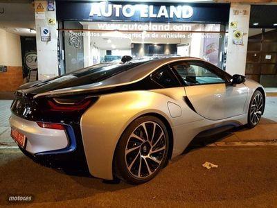 usado BMW i8 HYBRID