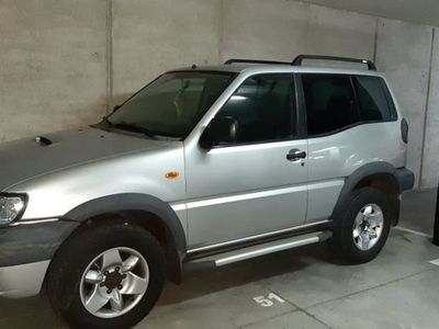 usado Nissan Terrano 2.7 TDI Sport