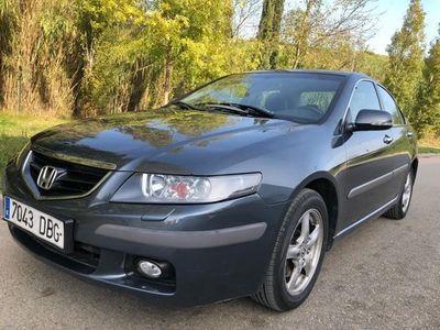 brugt Honda Accord 2.4i-VTEC Executive