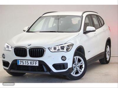 usado BMW X1 sDrive18dA Business