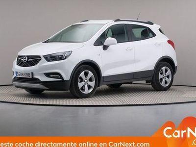 usado Opel Mokka X 1.4T GLP Selective 4x2