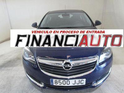 usado Opel Insignia 2.0CDTI ecoF. S 120cv FINANCIAUTO