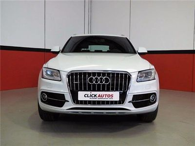 usado Audi Q5 2.0 TDI 190CV QUATTRO STRONIC SLINE