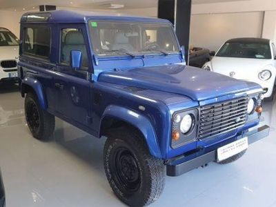 usado Land Rover Defender 90 SW E
