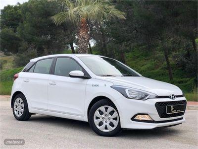gebraucht Hyundai i20 1.2 MPI Essence