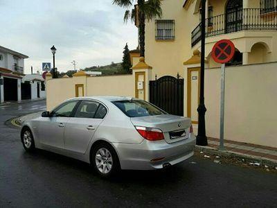usado BMW 530 Serie 5 E60 Diesel AUTOMATICO
