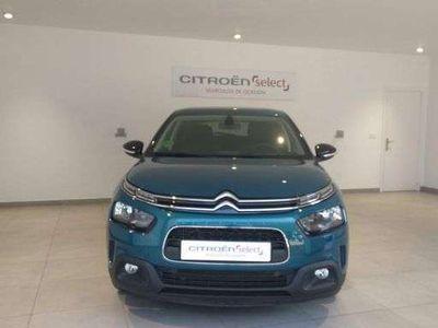 usado Citroën C4 Cactus PureTech 100CV FEEL 110CV Gasolina