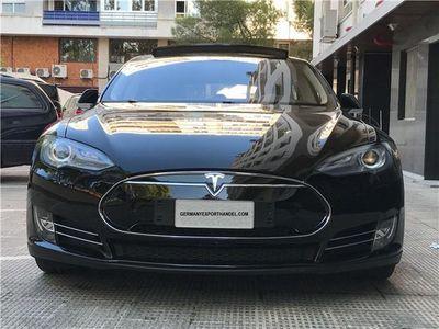 usado Tesla Model S Model SP 85+D