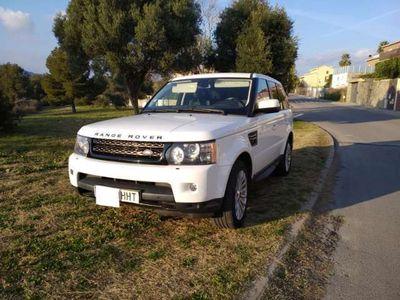 usado Land Rover Range Rover Sport 3.0SDV6 SE Aut.