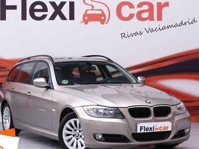 used BMW 318 Serie 3 d Touring